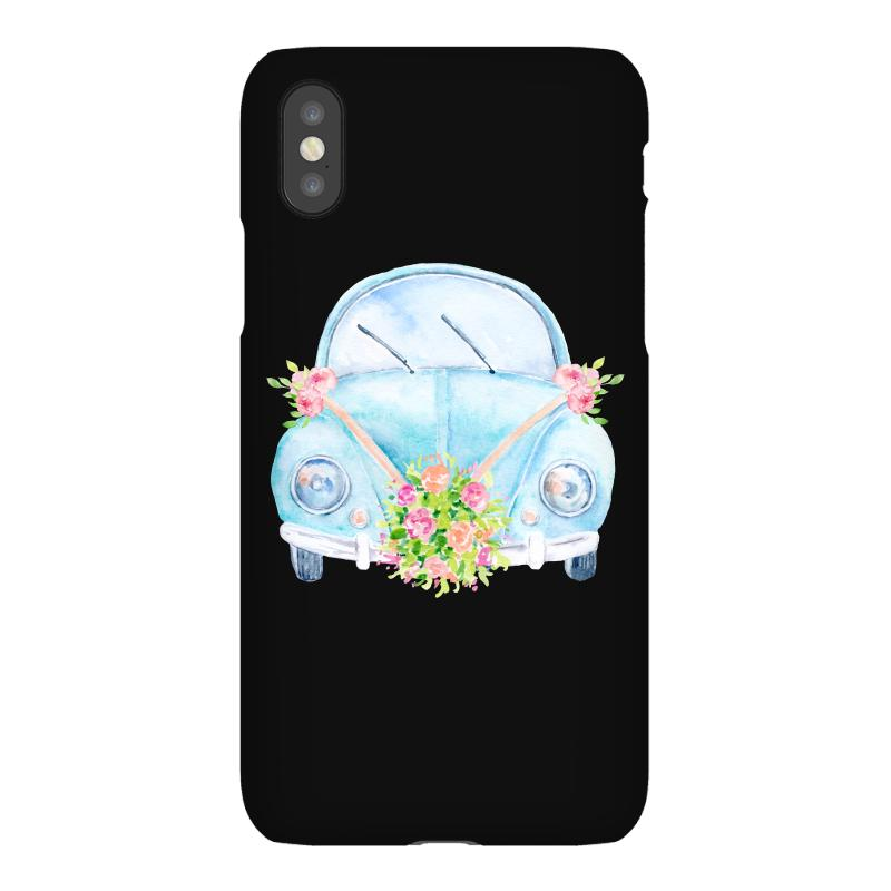 Wedding Car Iphonex Case | Artistshot