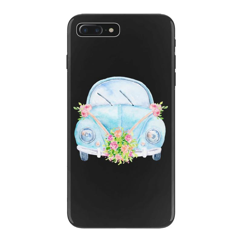 Wedding Car Iphone 7 Plus Case | Artistshot