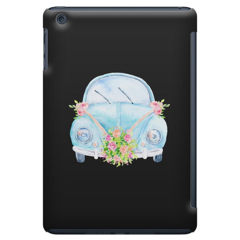 Wedding Car Ipad Mini Case | Artistshot