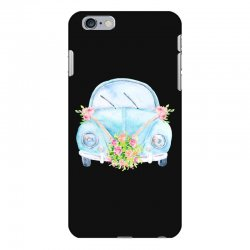wedding car iPhone 6 Plus/6s Plus Case | Artistshot