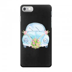 wedding car iPhone 7 Case | Artistshot