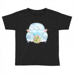 wedding car Toddler T-shirt | Artistshot