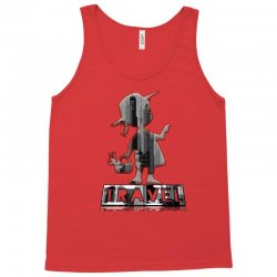 travel city Tank Top | Artistshot