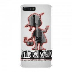 travel city iPhone 7 Plus Case | Artistshot