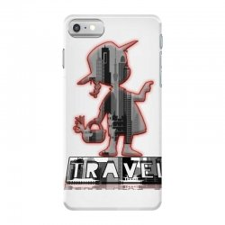 travel city iPhone 7 Case | Artistshot