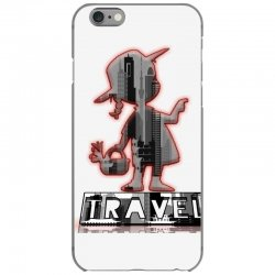 travel city iPhone 6/6s Case | Artistshot