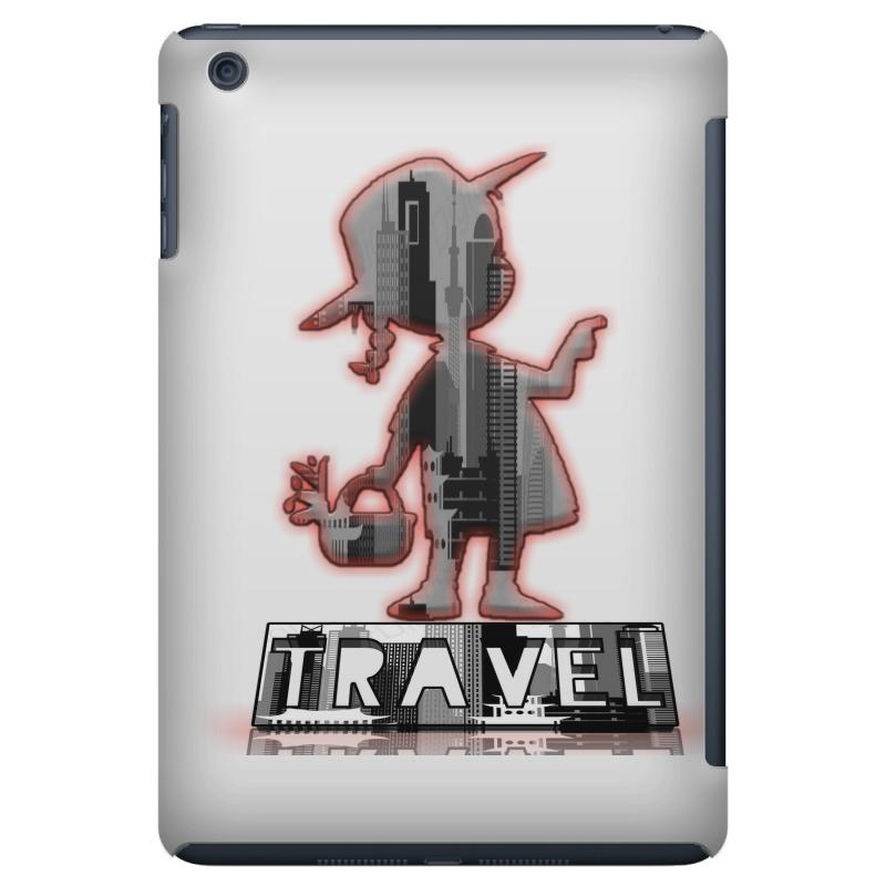 Travel City Ipad Mini Case | Artistshot
