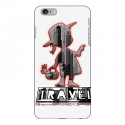 travel city iPhone 6 Plus/6s Plus Case | Artistshot