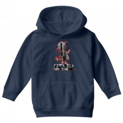 travel city Youth Hoodie | Artistshot