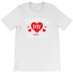 love complicated T-Shirt | Artistshot