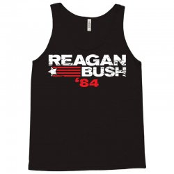 reagan bush Tank Top | Artistshot