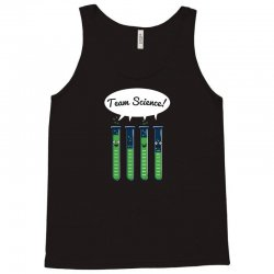 team science Tank Top | Artistshot