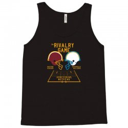 the rivalry game new Tank Top | Artistshot
