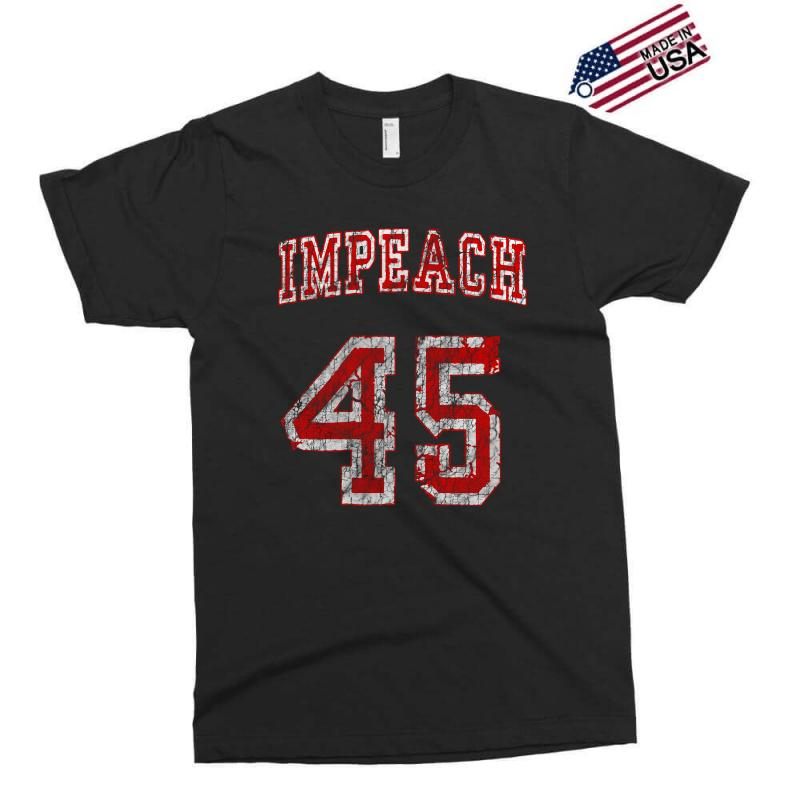 America Needs To Impeach Exclusive T-shirt | Artistshot