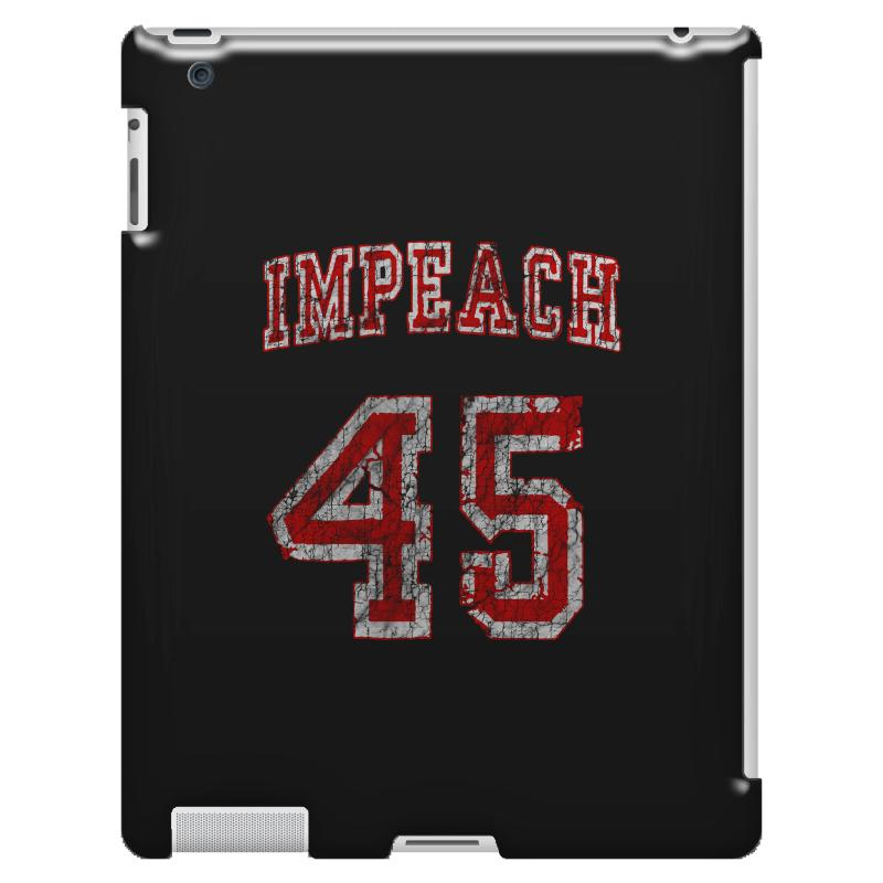 America Needs To Impeach Ipad 3 And 4 Case | Artistshot
