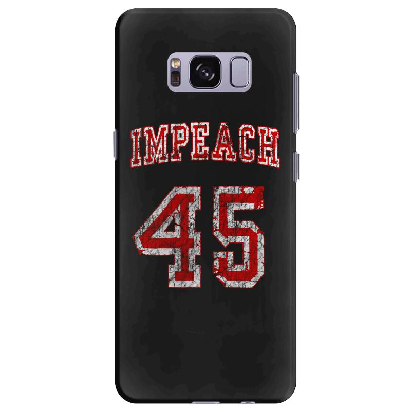 America Needs To Impeach Samsung Galaxy S8 Plus Case | Artistshot