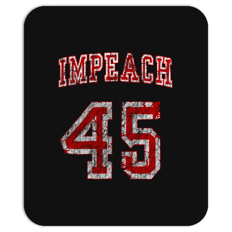 America Needs To Impeach Mousepad | Artistshot
