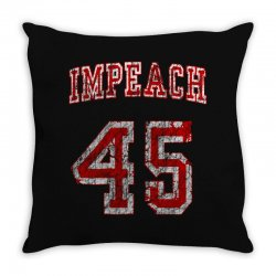 america needs to impeach Throw Pillow | Artistshot