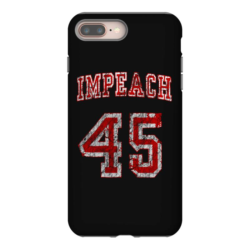 America Needs To Impeach Iphone 8 Plus Case | Artistshot