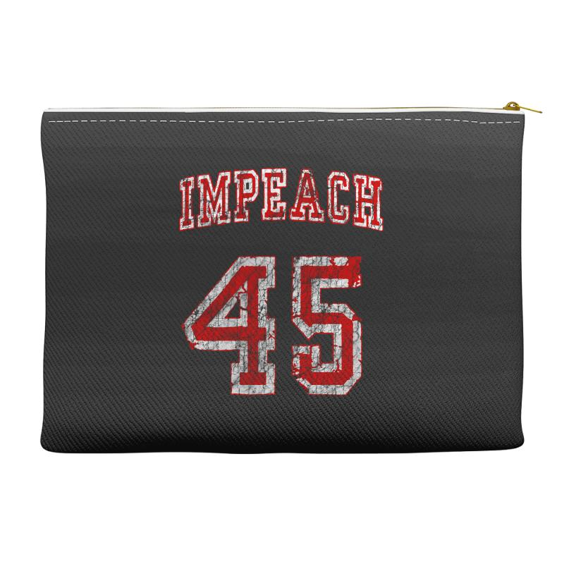 America Needs To Impeach Accessory Pouches | Artistshot