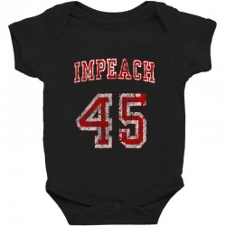 america needs to impeach Baby Bodysuit | Artistshot