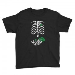 baby skeleton Youth Tee | Artistshot
