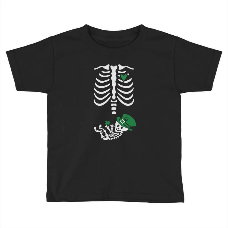 Baby Skeleton Toddler T-shirt | Artistshot