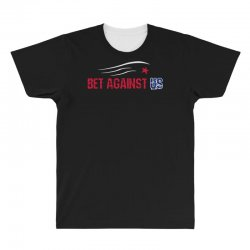 bet against us All Over Men's T-shirt | Artistshot