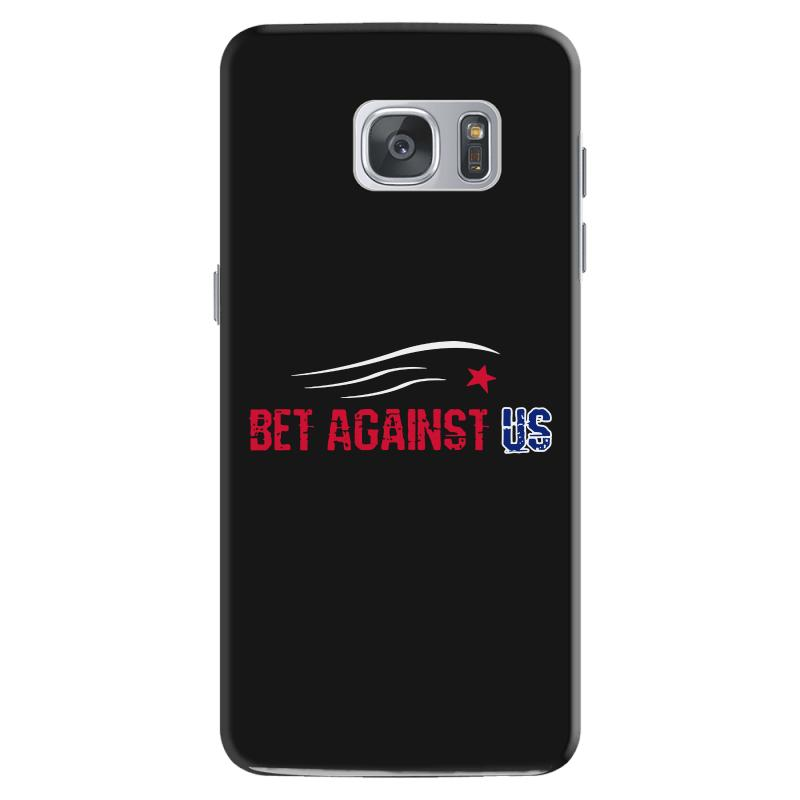 Bet Against Us Samsung Galaxy S7 Case | Artistshot