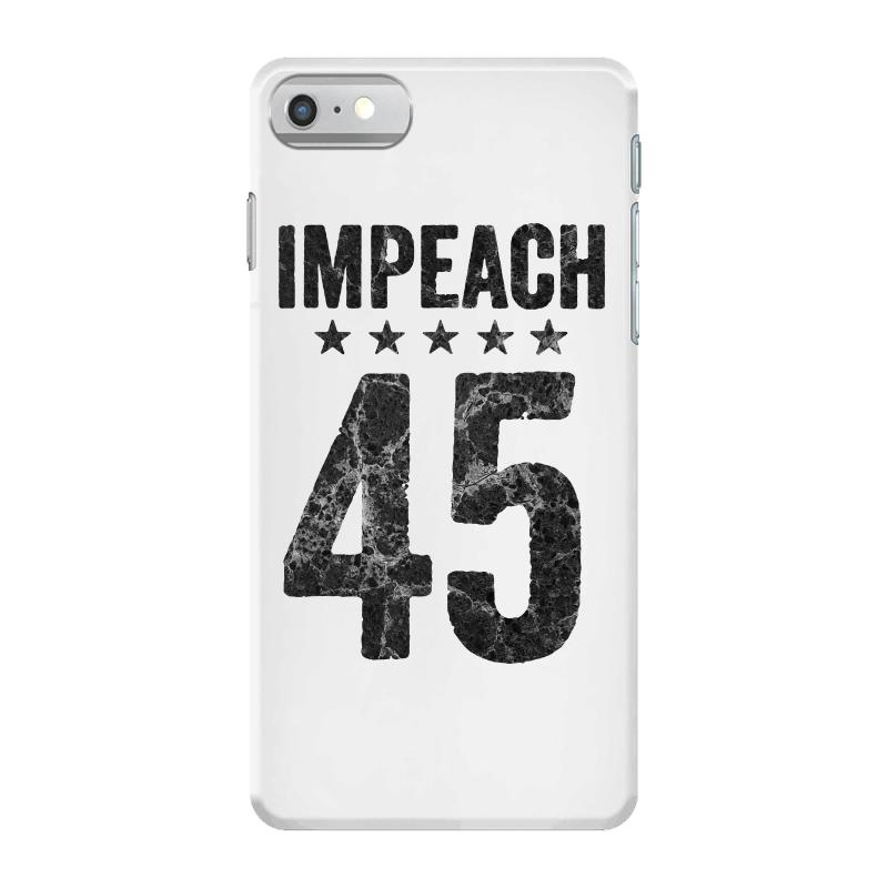 Impeach 45   Anti Trump Iphone 7 Case | Artistshot