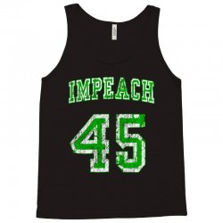 impeach 45 trump Tank Top | Artistshot