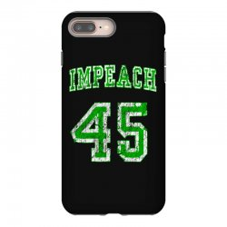 impeach 45 trump iPhone 8 Plus Case | Artistshot