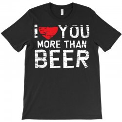 than beer T-Shirt | Artistshot