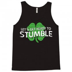 let's get ready to stumble Tank Top | Artistshot