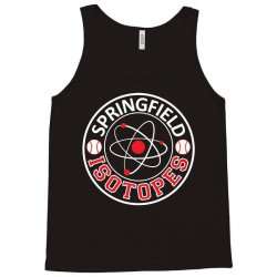 springfield isotopes Tank Top | Artistshot