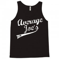 average joes gym Tank Top | Artistshot