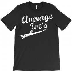 average joes gym T-Shirt | Artistshot