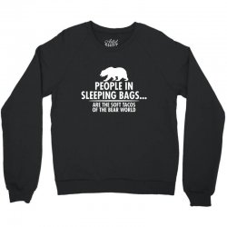 bear world Crewneck Sweatshirt | Artistshot