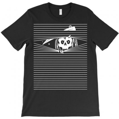 Lurk T-shirt Designed By Quilimo