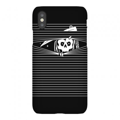 Lurk Iphonex Case Designed By Quilimo