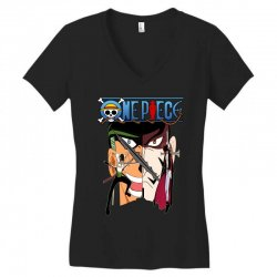 Sword Master Women's V-Neck T-Shirt | Artistshot