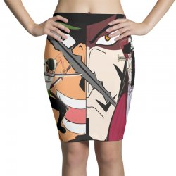Sword Master Pencil Skirts | Artistshot