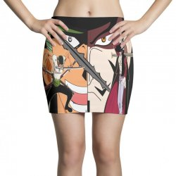 Sword Master Mini Skirts | Artistshot