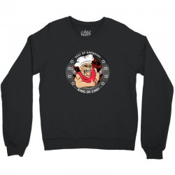 seal of approval Crewneck Sweatshirt | Artistshot