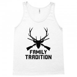family tradition Tank Top | Artistshot