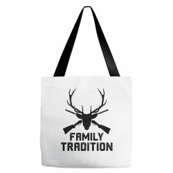 family tradition Tote Bags | Artistshot