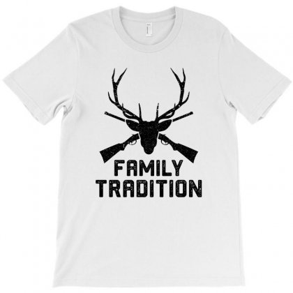 Family Tradition T-shirt Designed By Toweroflandrose