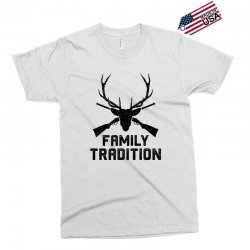 family tradition Exclusive T-shirt | Artistshot
