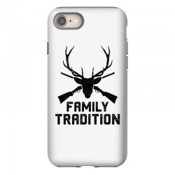 family tradition iPhone 8 Case | Artistshot