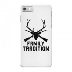 family tradition iPhone 7 Case | Artistshot